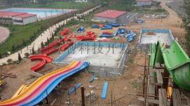 山西水上乐园设备/山西人工造浪设备厂家