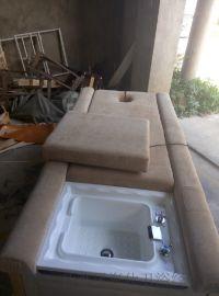 沙发用洗脚盆
