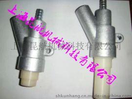 上海箱式碳化硼喷砂枪 80长碳化硼喷砂嘴 耐磨碳化硼喷砂枪