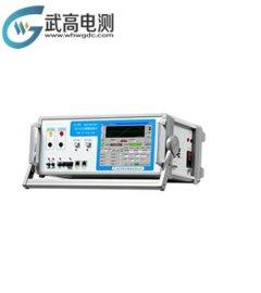 WD-807电子式互感器校验仪