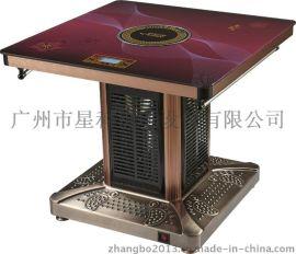 供應凱里、都勻、安順、畢節、六盤水、大方、銅仁等地廣州華仕得電暖桌