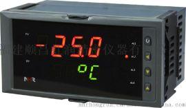 虹润推出数显表,智能温控仪