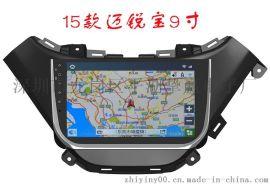 雪佛兰迈锐宝/迈锐宝XL/新老赛欧/安卓大屏机车载GPS导航仪 厂家直销