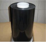供应EFR83PC薄膜-无卤阻燃 0.05MM 黑色阻燃防火绝缘PC薄膜