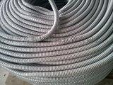高斯貝廠家供應金屬軟管 1-1/4 inch 32mm 包塑金屬軟管