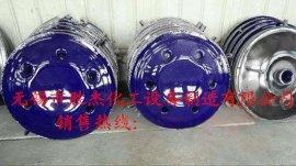 河南新型片式冷凝器厂家选择无锡胜杰公司