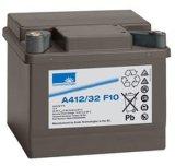 德國陽光蓄電池A412/20G5規格參數