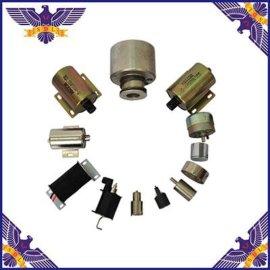 佛山铜带机电磁铁_圆管电磁铁生产
