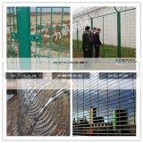 清遠養殖場護欄網/惠州噴塑護欄/深圳草坪圍欄價格