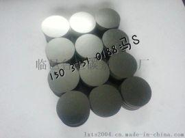 供应10/350开关型防雷器石墨片丨鲁星石墨片丨进口材质间隙型防雷石墨片