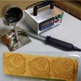 蛋糕商标烙印机,面包图案烙印机,logo烙印机