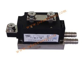 200A/500V-4000VMTC水冷晶闸管模块