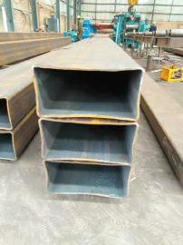 厂家直销Q345D大口径厚壁方管