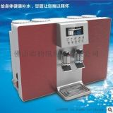 家用淨水器直飲加熱一體機RO反滲透無桶淨水器家用淨水