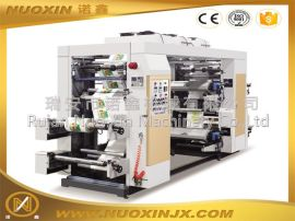 诺鑫厂家直销NX-414004色柔版印刷机 柔版印刷机价格 塑料柔版印刷机 柔版卷筒印刷机 柔版印刷机厂