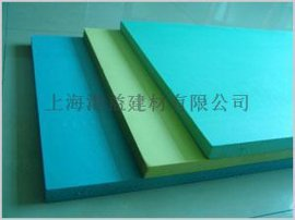 南京冷库挤塑板、冷库保温板、冷库高密度保温板