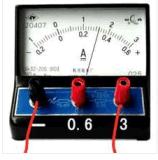 上海上联供应单相电流表6L2-A  厂家直销