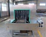 高壓噴淋自動去油污洗筐機 週轉筐塑料筐清洗機