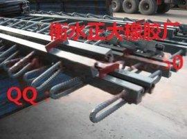 海盐d-80型伸缩缝GQF-C60型钢伸缩缝厂家低价销售