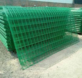 双边丝护栏网图片 公路护栏生产厂家