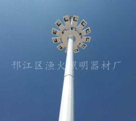江苏高杆灯厂家成本定制升降高杆灯,高杆灯预埋件等,厂家直接发货