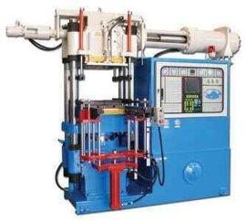 硅胶绝缘子射出成型机_硅胶绝缘子橡胶注射机
