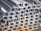 8號槽鋼銷售規格80*43*5現貨銷售 大量批發
