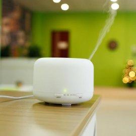 厂家热销超声波香薰机 迷你加湿器 香薰加湿器 创意USB迷你香薰灯