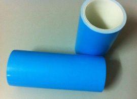 蓝膜导热双面胶,LED灯条导热胶带