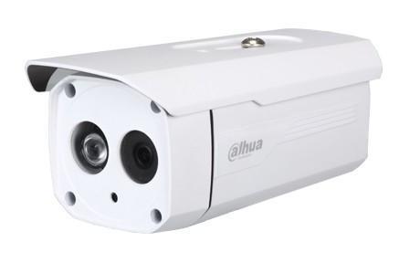 兰州大华分公司产品全线现货销售DH-IPC-HFW5231枪型网络摄像机