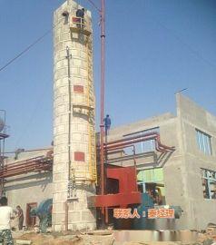 脱硫塔,除尘脱硫塔,安全环保效率高