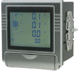得力元昶阳科技CY6000-C3三相智能电力仪表