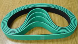 工业传动带、工业皮带、高速平皮带