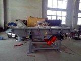 宇帆系列直线筛耗能低、产量高厂家直供适用于流水线作业产品
