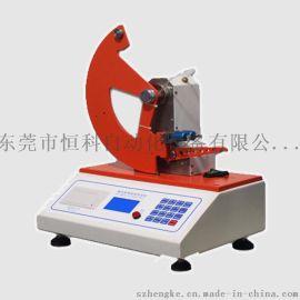 薄膜物理性能撕裂强度弯曲挺度柔软度透气性检测仪器