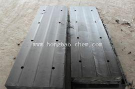 桥墩防撞工程塑料合金NGD板