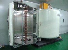 深圳涂装设备回收-真空镀膜机-双开门蒸发电镀机回收