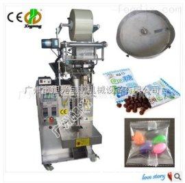 广州旺仔QQ糖果包装机 片剂包装机数数包装机厂家