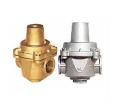 不锈钢支管减压阀YZ11X,内螺纹减压阀