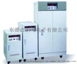 稳压稳频电源,出口设备检测用变频电源0-520V0-499HZ润峰变频电源厂家