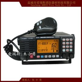 FT-808-A级中高频MFHF(DSC)电台
