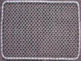 宝圣鑫脚踏网-安平钢丝踏垫网-去除尘钢丝网
