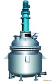 高温高压耐酸碱腐蚀不锈钢反应釜