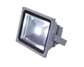 昇利照明LED集成投光灯30W