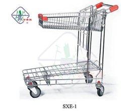 超市理货车SXE-1