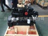 康明斯6B5.9发动机动力包 挖掘机安装成套