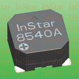 电磁式无源贴片蜂鸣器(YR8540A)