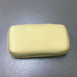厂家专业生产各种EVA化妆盒EVA电子包装盒及EVA耳机包盒成品加工
