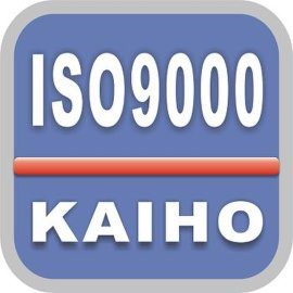 ISO9000质量管理体系认证服务