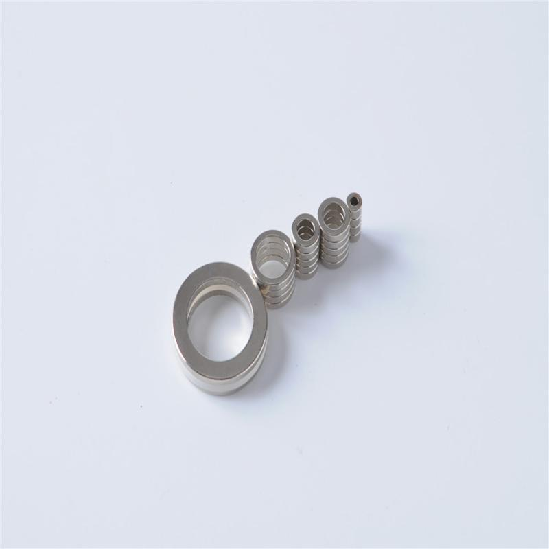 钕铁硼磁铁,高性能磁铁